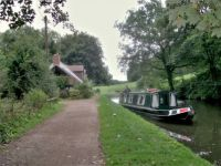 A cruise along the Staffordshire and Worcestershire Canal, Stourport to Great Haywood Junction (403)