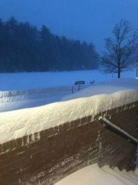 Newmarket, New Hampshire - 1.4.18