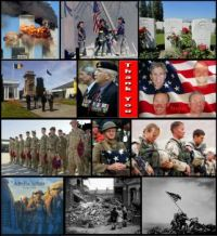 Thank You Our Amazing Veterans For Your Service.....