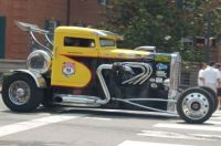 Hot Rod Semi