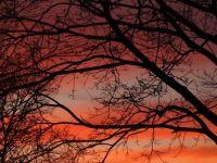 Sunset Long Island NY