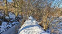 Kärleksstigen, Sjöbo (Love trail)