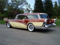 57 Buick Caballero