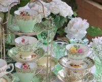 Delicate Mint Tea