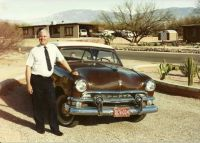 1988-3 Pat and 1951 Ford 001