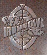 The Iron Bowl