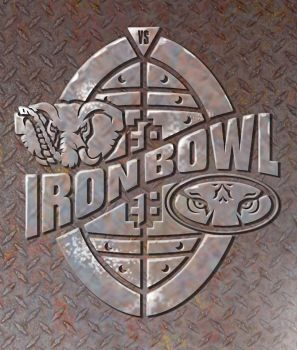 The Iron Bowl