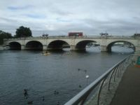 Kingston upon Thames Bridge 2