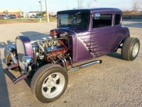 All Steel '31 Ford
