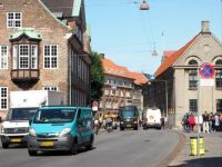 Nørregade, Copenhagen