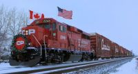 Canadian Pacific #2249