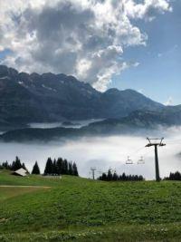 Portes du Soleil - Suisse