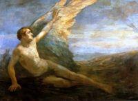 The Awakening of Icarus  Lucilio de Albuquerque