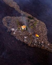 Cumbre Vieja Eruption
