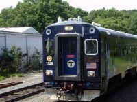 MBTA Cab Car