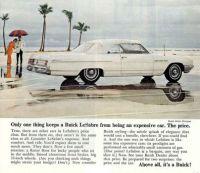 64 Buick LeSabre