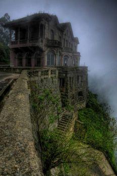 El-Hotel-del-Salto-in-Colombia