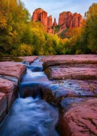 Oak Creek, Sedona