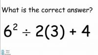 what is correct answer