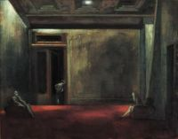 Rick Amor - The ante room (1993)