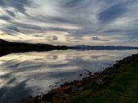 An Interesting Scottish Sea