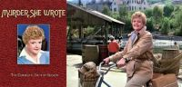 THEME  ~  Favorite Movies & TV Shows  ~~  ''Murder She Wrote''  ~  Angela Lansbury
