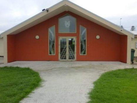 Kohanga Reo play centre