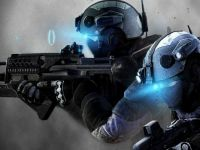 Ghost Recon Soldiers (Massive)