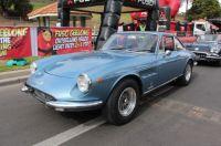 "Ferrari ""330 GTC"" - 1967"