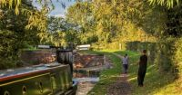A cruise along the Staffordshire and Worcestershire Canal, Stourport to Great Haywood Junction (704)