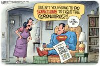 Fight The Coronavirus