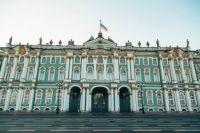 State Hermitage Museum - St Petersburg, Russia