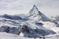 Mattherhorn Switzerland
