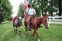 Ride across America