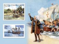Commemorative Stamps 4