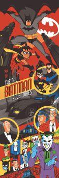 Animated Batman Adventures