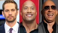 3 of  the top male actors from Fast & Furious movies