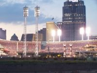The Great American Ballpark