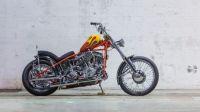 Easy Rider Billy Bike