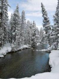 Teton winter 2012