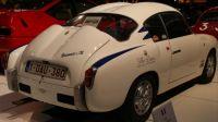 Fiat Abarth 750 Zagato - 1958