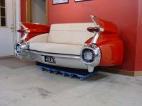 59 Caddy Couch