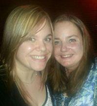 Erin & Linda