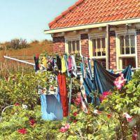 Drying in the wind (III)