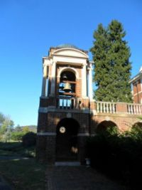 Sweet Briar Bell Tower