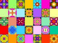 June Squares