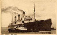 White Star liner Majestic