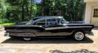 1957 Ford Fairlane hardtop!  Bandit...