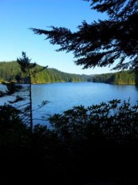 Peaceful Hike 2
