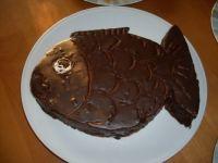 A cake...